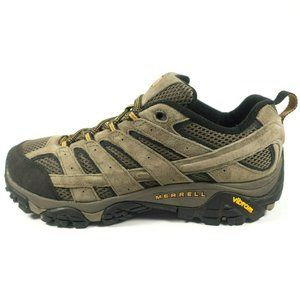 Merrell Moab 2 Ventilator Hiking Shoes Sz 9.5 Wide